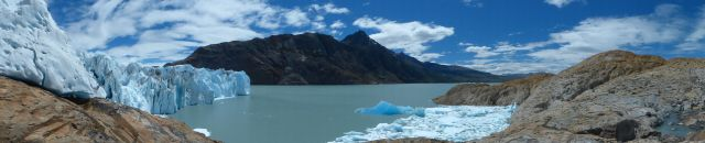 Videma Glacier