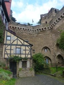 Our Castle Retreat